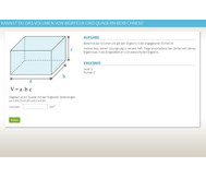 Interaktive Tafelbilder Mathematik und konkrete Kunst