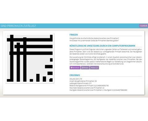 Interaktive Tafelbilder Mathematik und konkrete Kunst-19