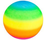 Regenbogen-Gymnastikball, Ø 1 m
