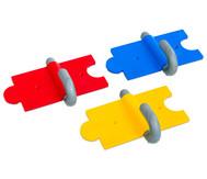 Garderobenhaken Puzzle