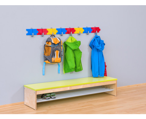 Garderobenhaken Puzzle-2