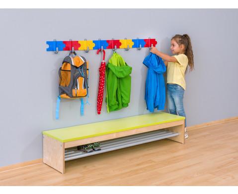 Garderobenhaken Puzzle-3