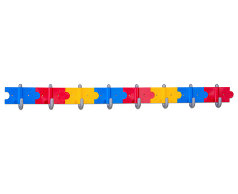 Garderobenhaken Puzzle-4