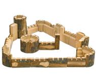 Burg Camelot, 35-teilig
