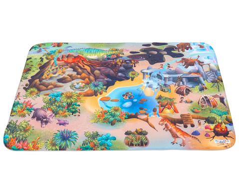Dinosaurier-Teppich-1