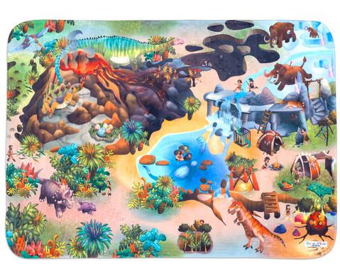 Dinosaurier-Teppich-2