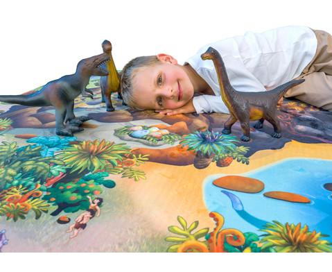 Dinosaurier-Teppich-4