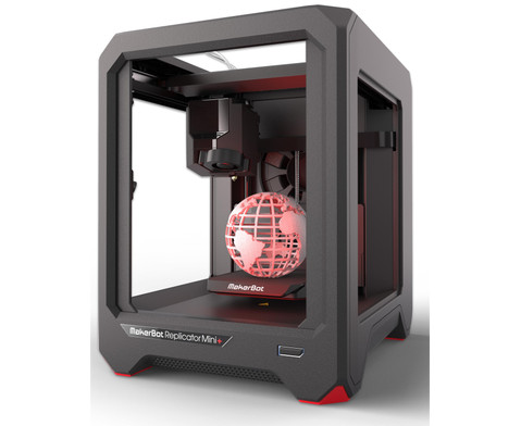 MakerBot Replicator Mini 3D-Drucker-1