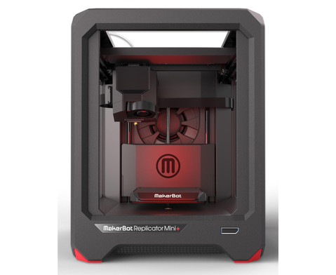 MakerBot Replicator Mini 3D-Drucker-3