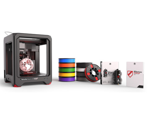 MakerBot Replicator Mini 3D-Drucker-5