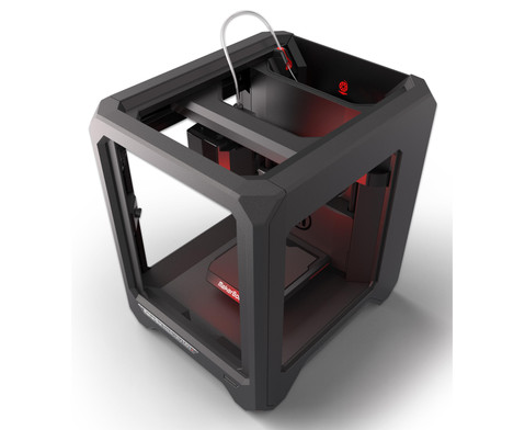 MakerBot Replicator Mini 3D-Drucker-8