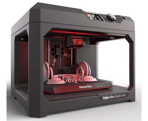 MakerBot Replicator 3D-Drucker-4