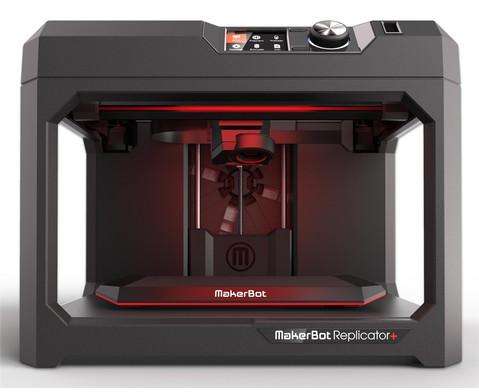 MakerBot Replicator 3D-Drucker-5