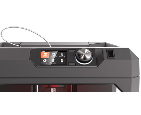 MakerBot Replicator 3D-Drucker-7