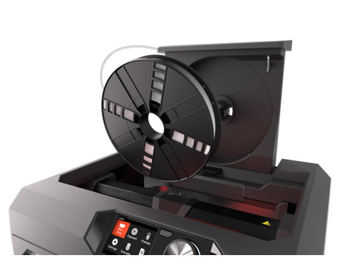 MakerBot Replicator 3D-Drucker-8