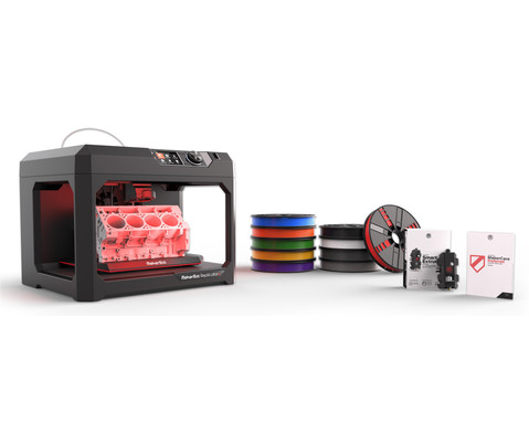 MakerBot Replicator 3D-Drucker-14