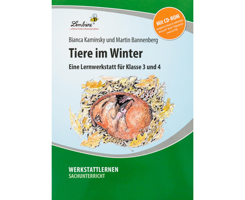 Lernwerkstatt Tiere im Winter-6