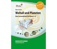 Lernwerkstatt: Weltall und Planeten