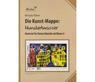 Die Kunst-Mappe: Hundertwasser