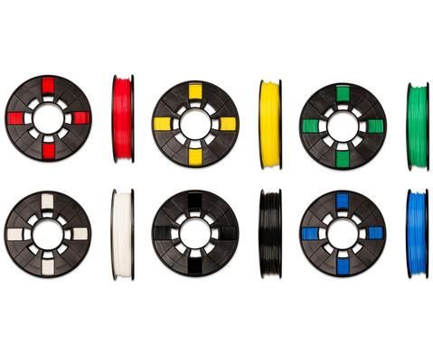 Nachfuellfilament MakerBot PLA S-1