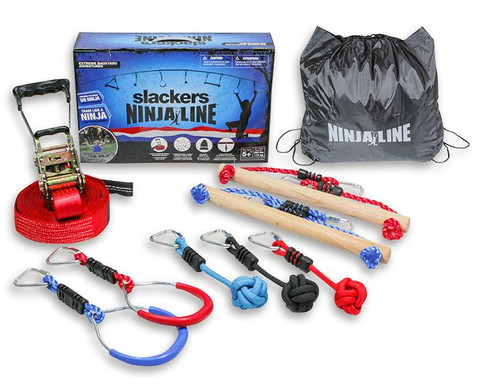 Slackers Ninjaline Intro Kit-1
