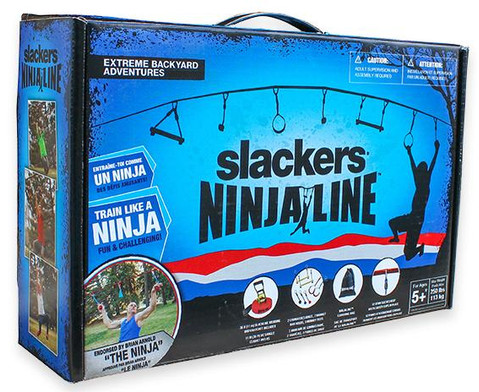 Slackers Ninjaline Intro Kit-2