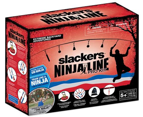 Slackers Ninjaline Pro Kit-2