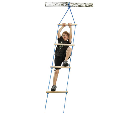 Slackers Ninjaline Strickleiter-1