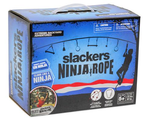 Slackers Ninjaline Kletterseil-6