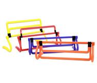 Hürden-Set, 4 Stück