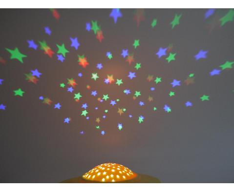 LED-Nachtlicht Kuschelstern-3
