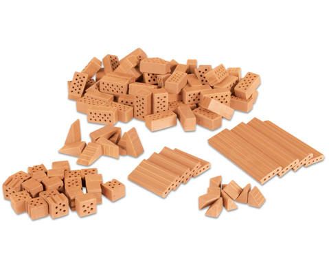 Bausteine gemischt