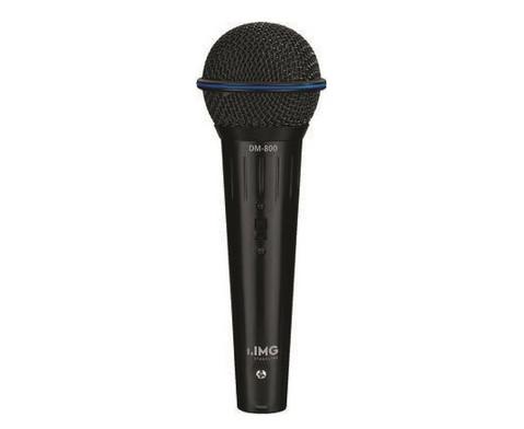Dynamisches Mikrofon DM-800-4