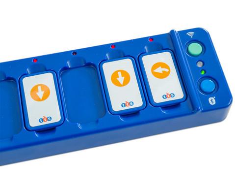 BlueBot Programmier-Leiste-6