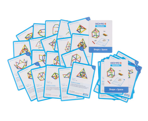 GEOMAG Education - Shape  Space-4