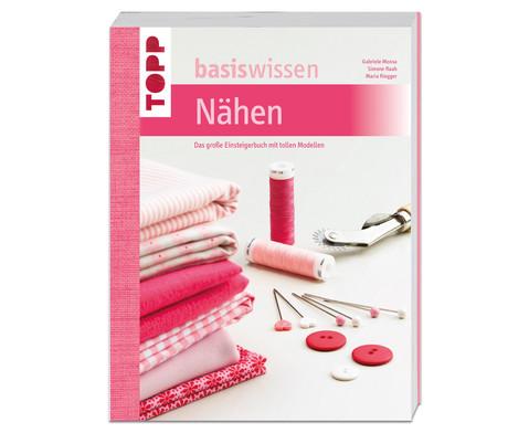 Buch Basiswissen Naehen-1