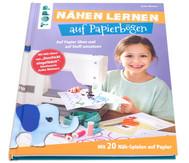 Buch: Nähen lernen auf Papierbögen