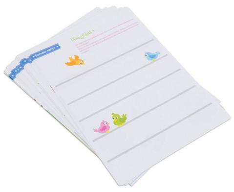 Buch Naehen lernen auf Papierboegen-3