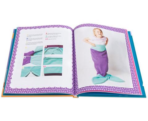 Buch Naehen lernen auf Papierboegen-5