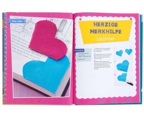 Buch Naehen lernen auf Papierboegen-6