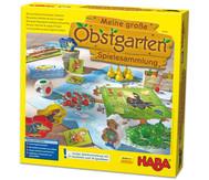 """Spielesammlung """"Obstgarten"""""""