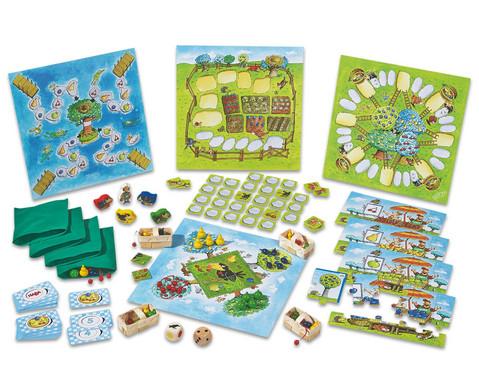 Spielesammlung Obstgarten-2