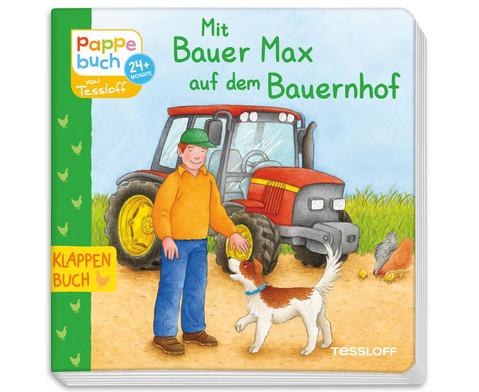 Pappebuecher Starter-Paket-4