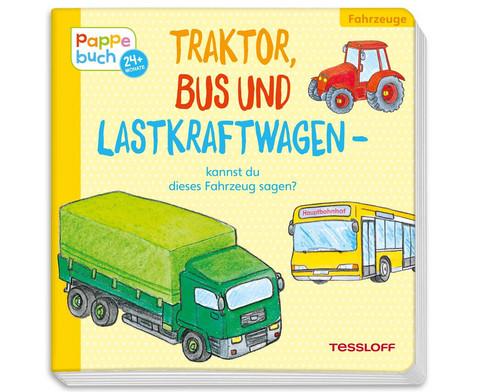 Pappebuecher Starter-Paket-8
