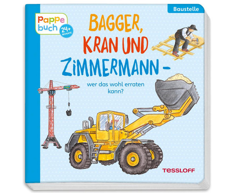 Pappebuecher Starter-Paket-9