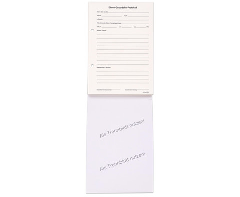 Eltern-Gespraechs-Protokoll DIN A5-2