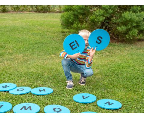 Buchstabenkreise fuer bewegten Unterricht-7