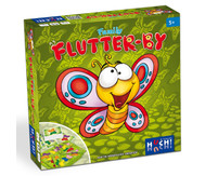 Family Flutter-By - Faltspiel