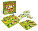 Family Flutter-By - Faltspiel-2