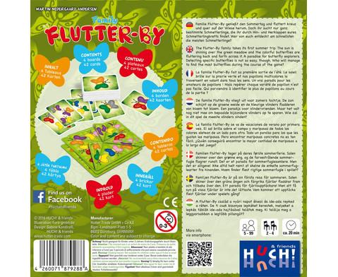 Family Flutter-By - Faltspiel-5